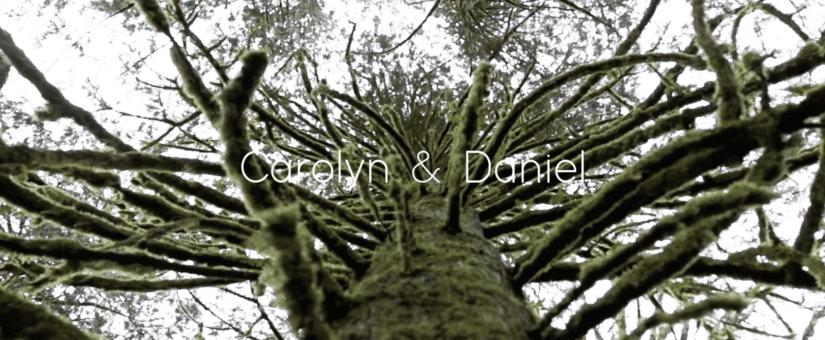 DANIEL + CAROLYN – Getting Lost Together