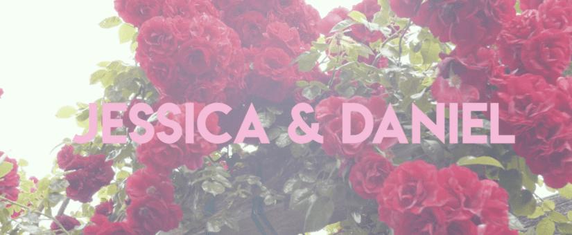 DANIEL + JESSICA – A Family Reunion Wedding