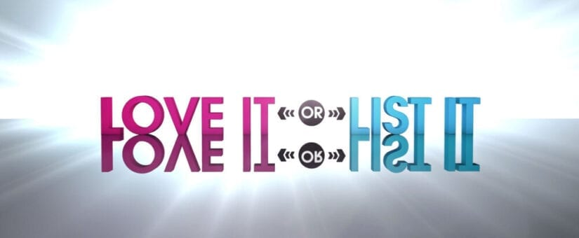 HGTV – Love It or List It Vancouver