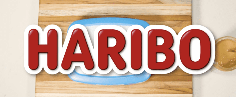 HARIBO – Little Lunches